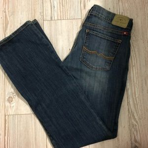 Lucky Brand Jeans - 🍀Sweet N Low Bootcut Jeans🍀